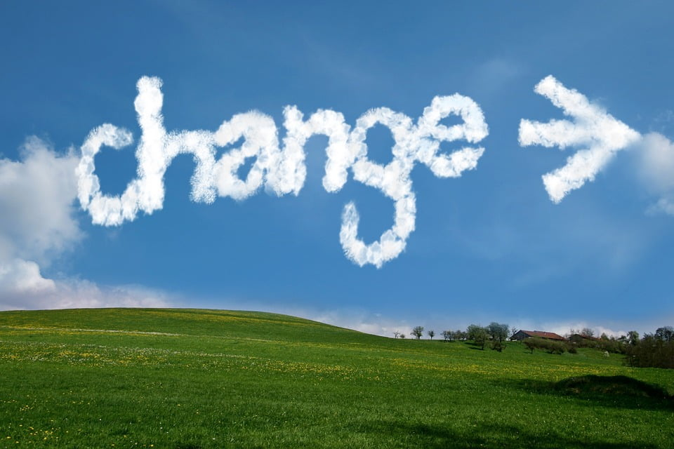 Change is in the air: Is it time to reinvent yourself and find a new job?