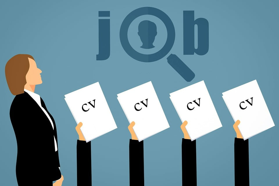 Make Sure Your CV Does These 3 Things Before Applying for a Job